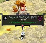 Yazes