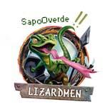 SapoOverde