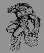 Loulou le loup