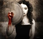 ...Dark Girl...