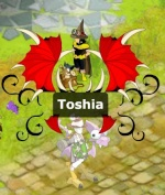 Toshiia