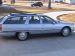 94 Roadmaster Wagon