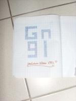 Modrek-91