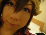miku love aoi
