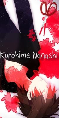 Kurohime Nanashi
