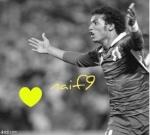 عاشقه نايف هزازي