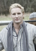 Carlisle Cullen(anterior)