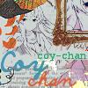 coy-chan