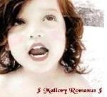 § Mallory Romanus §