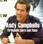 Andy Campbells