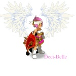 Deci-Belle