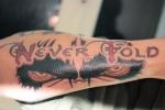 david redis tatoueur