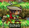 Scheb