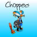 Choppect.