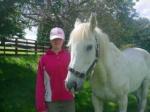 Horses for eva