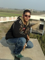 احمد الكنج