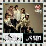 Mag...LoveSS501