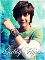 •Gabby Hyun•