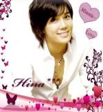 Park Hina***