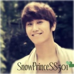 Snow PrinceSS501