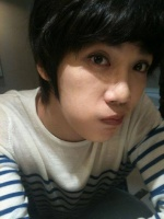 Minnie! Paow' Min Joon