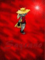 Saysano