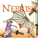 Nepriss