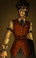 Marselle Qin