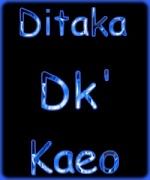 Ditaka | Dk' | Kaeo