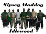 Nipsey Maddog