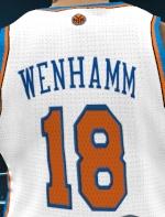 Tony Wenhamm