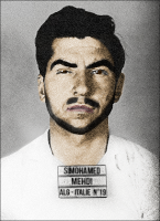 Mehdi Simohamed