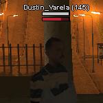 Dustin Varela