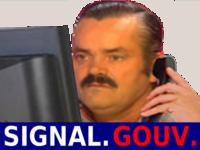 sinial gouv