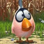Птичка Тари