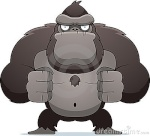 GorillaPanic