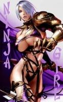 Ninjagirl