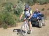 Rutas MTB Sevilla - ZONA-ESTE BTT - GPS 3111-65