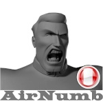 AirNumb