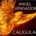 Angel Vengador Caligula