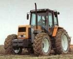 renault 155.54 tz