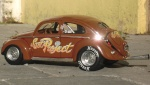 VW ovale 1954 full d'origine ! 61-39