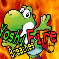 yoshibreathesfire