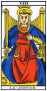 Tarot de Marseille : mois de Février 1651870441