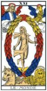 Tarot de Marseille : mois de Février 2314843089