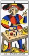 TAROT DE MARSEILLE : mois d'AVRIL  - Page 3 2483364406