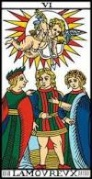 TAROT DE MARSEILLE MOIS DE SEPTEMBRE - Page 4 3048034696