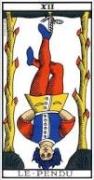 Tarot de Marseille : mois de Février 3558009174