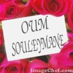 oum souleymane