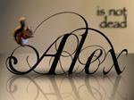 AlexIsNotDead